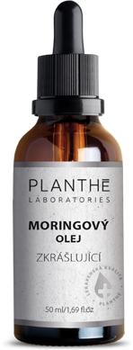 PLANTHÉ Moringový olej na pleť – česká přírodní kosmetika